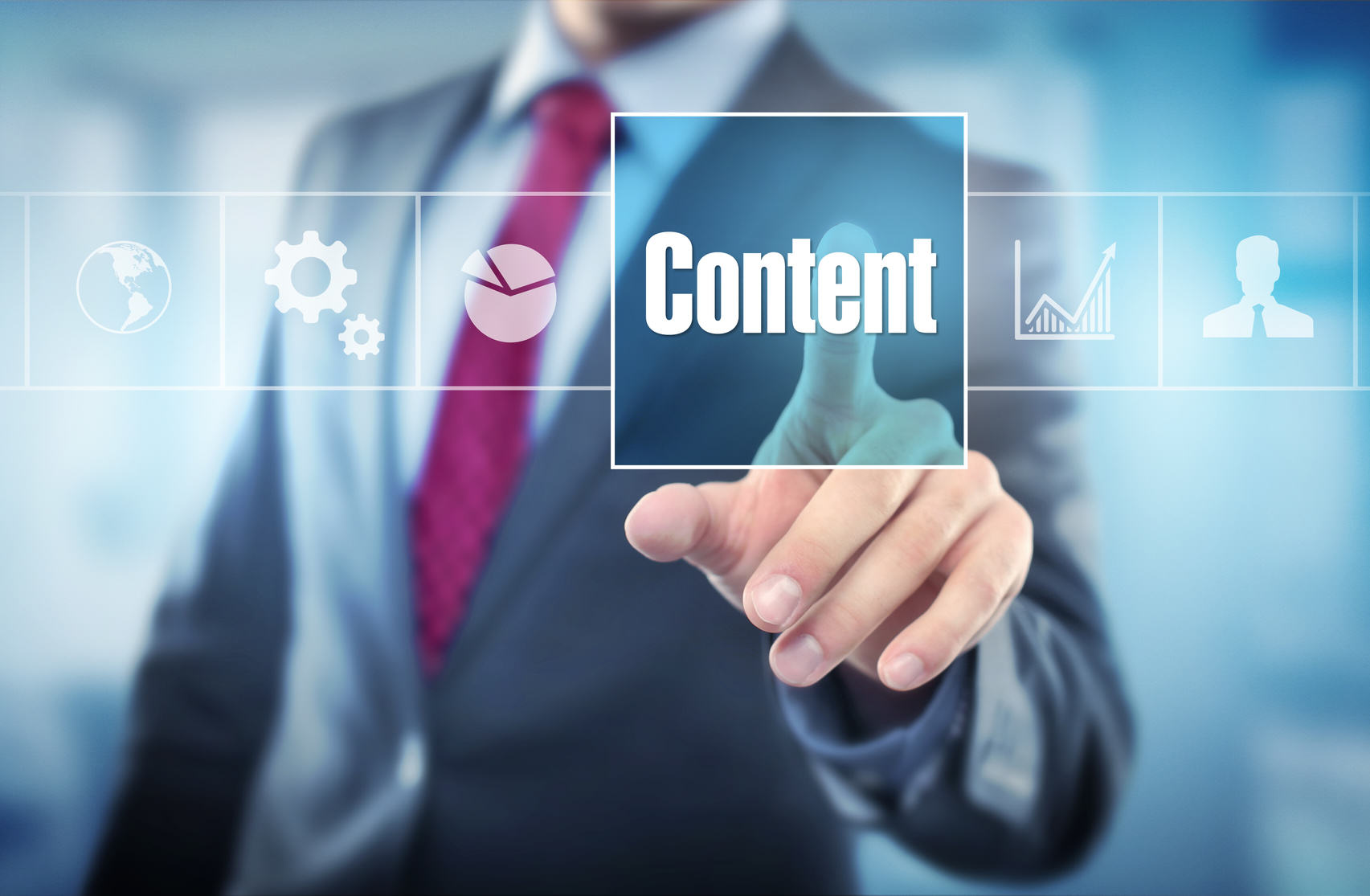 Content marketing w 3 krokach